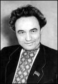 Петр Петрович Хузангай