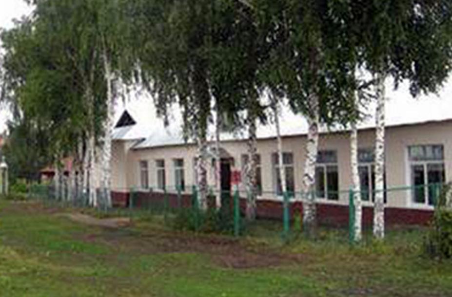 Шигалинская основная общеобразовательная школа.