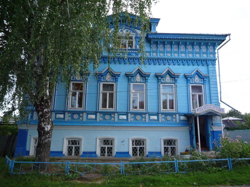 Дом Шишокина А.И.